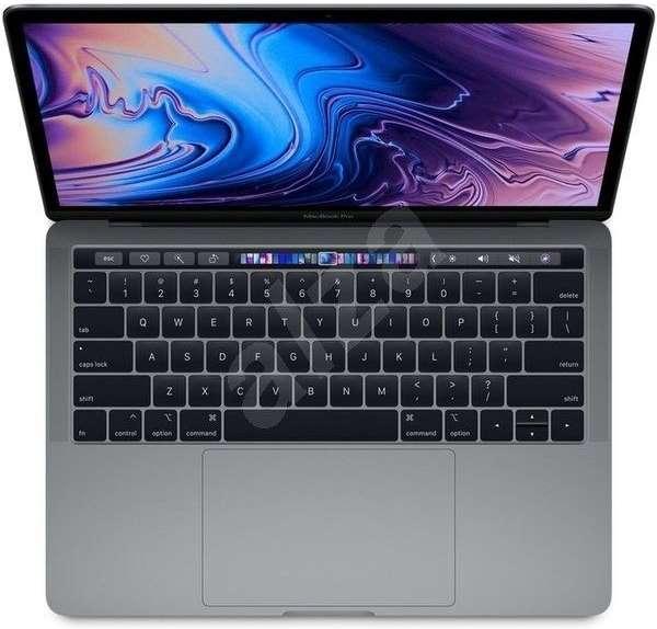 Apple MacBook Pro 13 Z0WS000C3