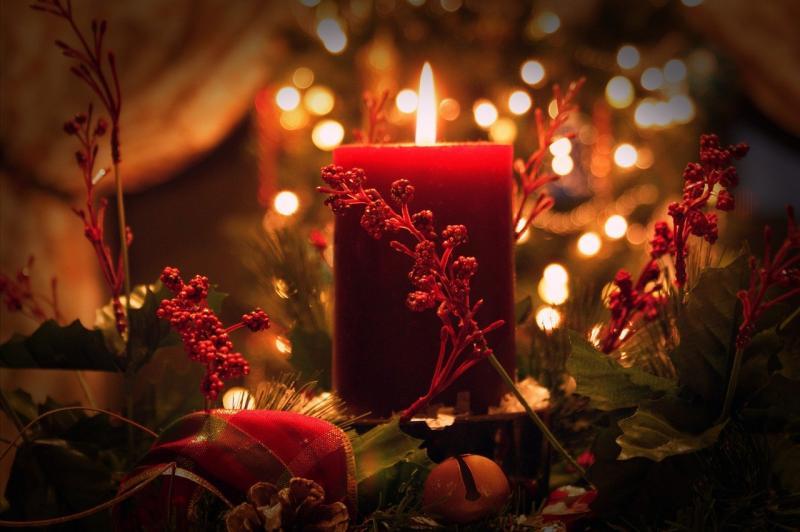 Nezapalujte doma svíčky, které škodí Vašemu zdraví