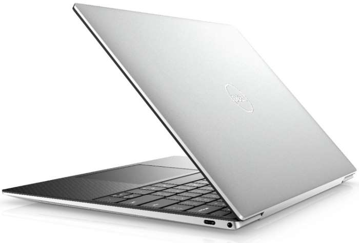 Dell XPS 9310 13 9310-25470