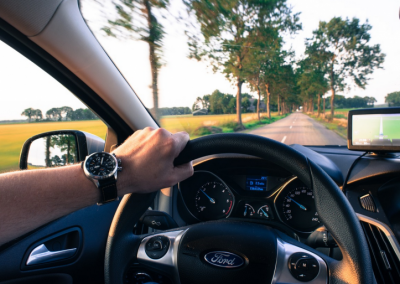 Vychytávky do auta, které vám usnadní život
