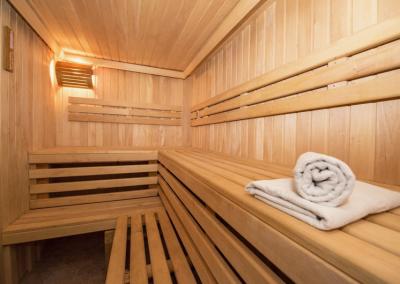 Užijte si saunu v pohodlí domova