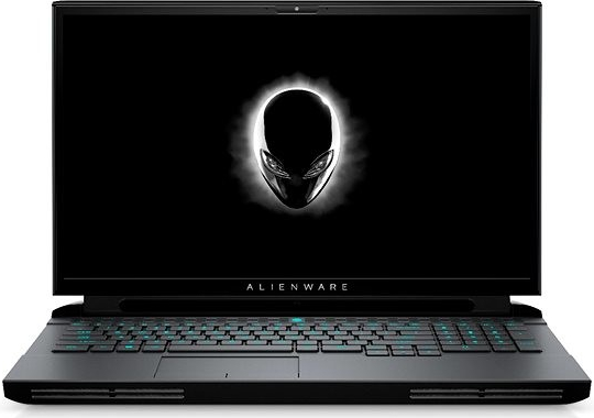 Dell Alienware Area-51m R2 N-AW51MR2-N2-913K
