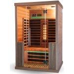 Sauna Belatrix Vista 2 - návod