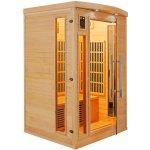 Sauna France Apollon 2 - návod