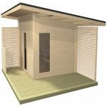 Solide Compact WOOD