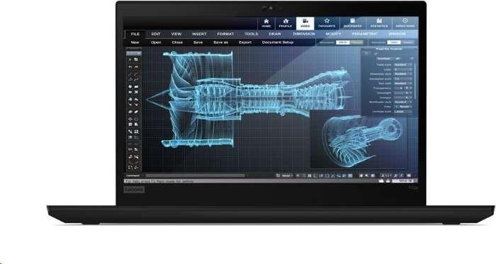 Lenovo ThinkPad P43s 20RH001WXS
