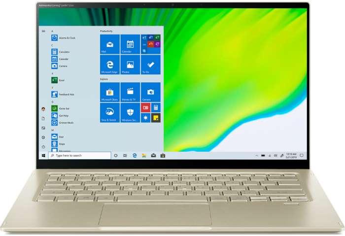 Acer Swift 5 NX.A35EC.004