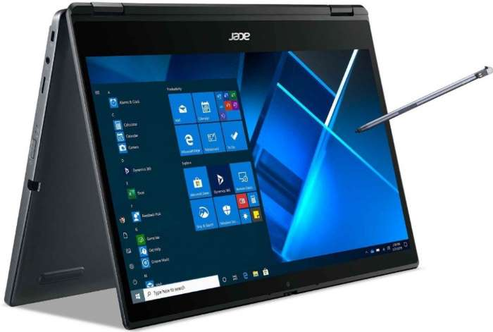 Acer Spin 3 NX.A4GEC.004