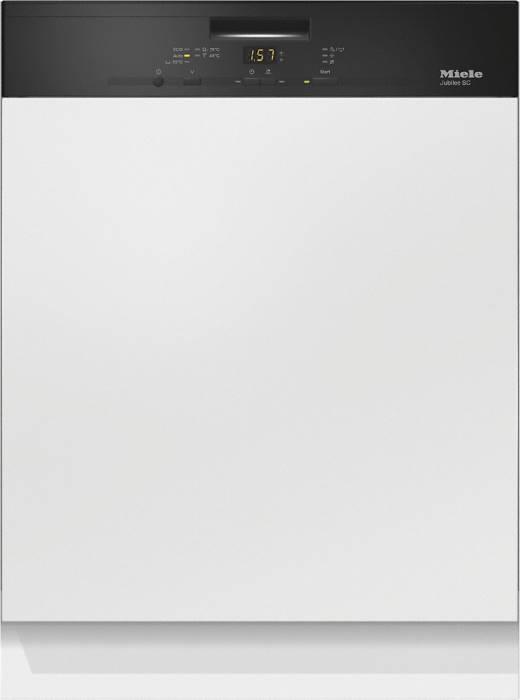 Miele G 4930 SCi Jubilee černá návod, fotka