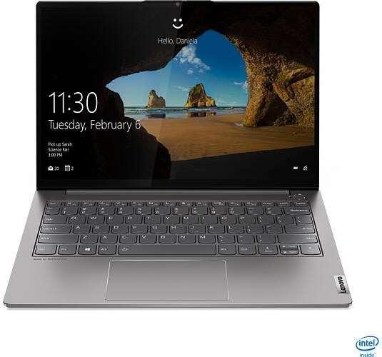 Lenovo ThinkBook 13s G2 20V90004CK