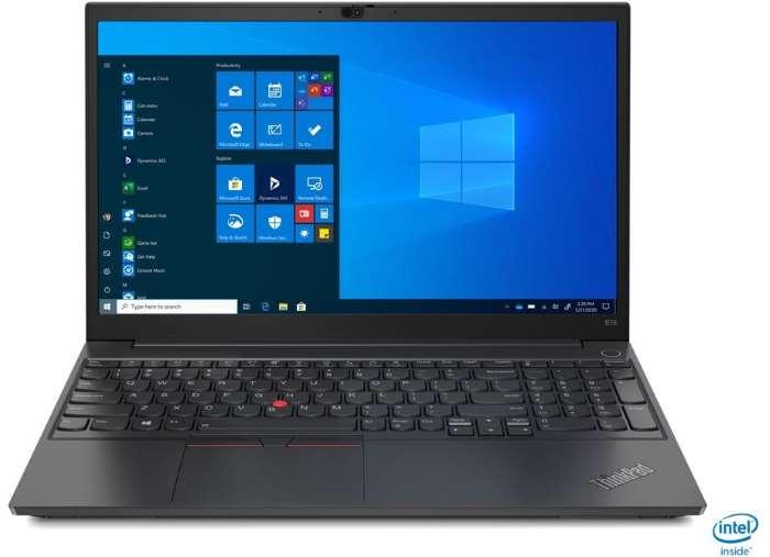 Lenovo ThinkPad E15 20TD002MCK