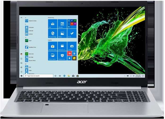 Acer Aspire 5 NX.HZHEC.003