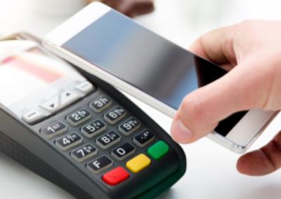 Návod, jak na platby pomocí mobilního telefonu