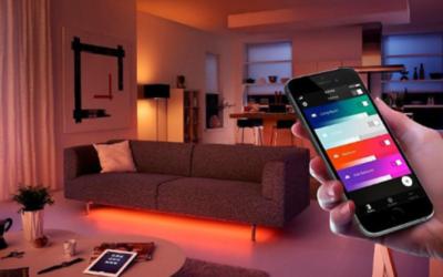 5 kroků k inteligentnímu domovu