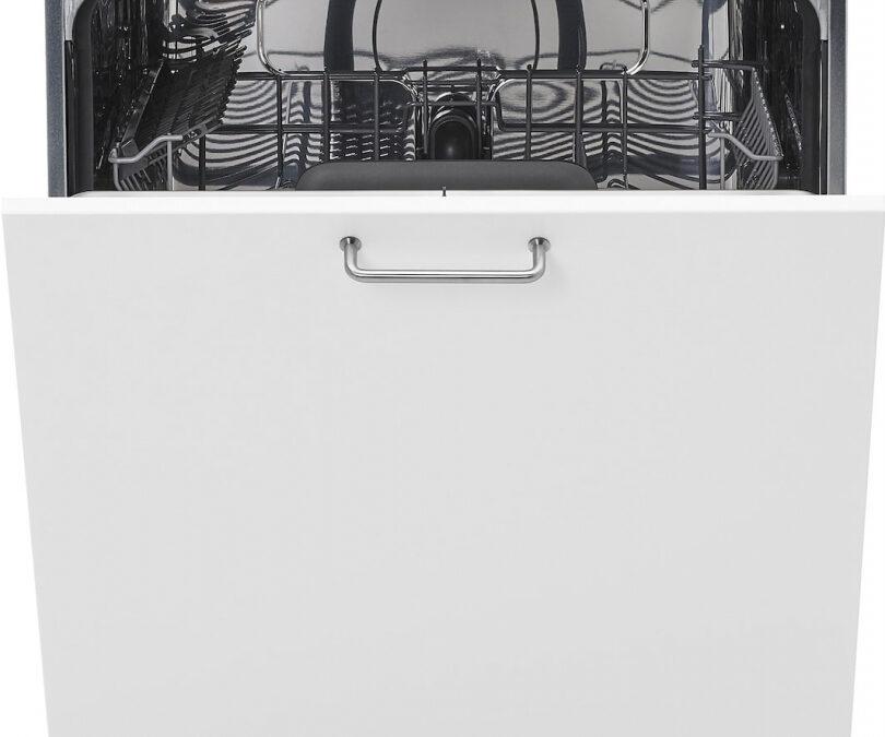IKEA RENODLAD Vestavná myčka, 90475616