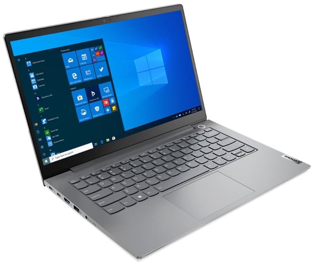 Lenovo ThinkBook 14 G2 20VF0077CK návod, fotka