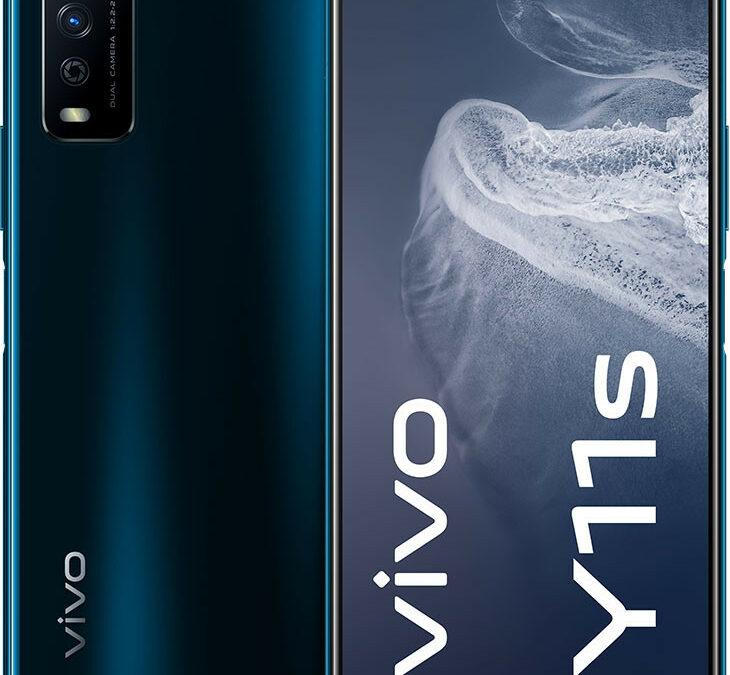 Vivo Y11s 3GB/32GB