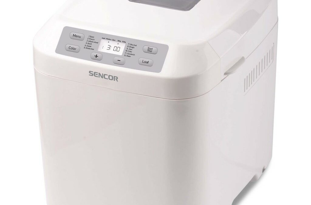 Sencor SBR 1040WH