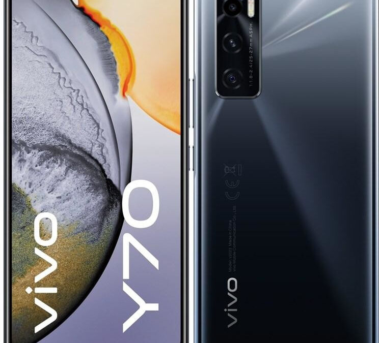 Vivo Y70 8GB/128GB