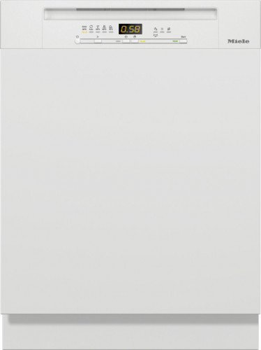 Miele G 5210 SCi Briliantová bílá