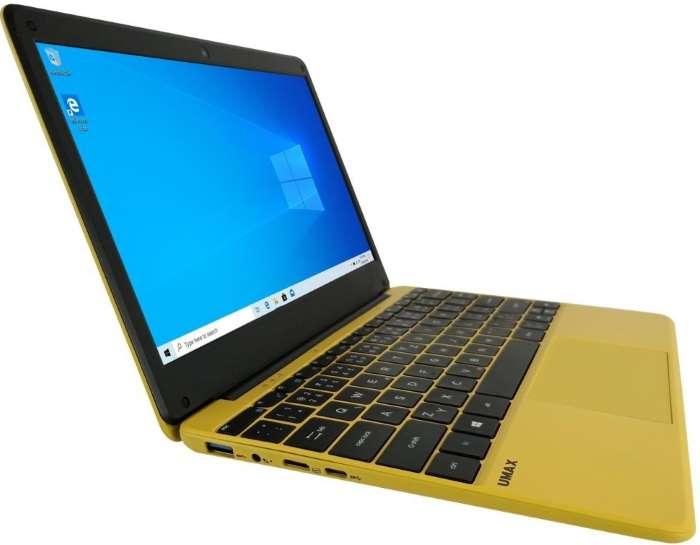 Umax VisionBook 12Wr UMM230128 návod, fotka