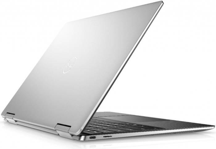 Dell XPS 13 TN-9310-N2-713SK návod, fotka