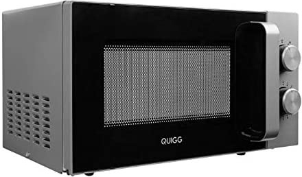 Quigg MD 18351