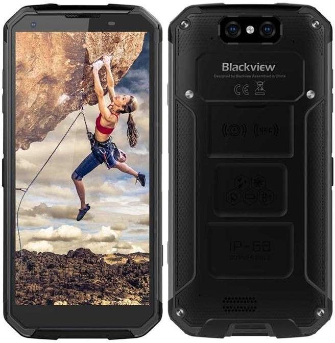 Blackview BV9500 Plus 4GB/64GB