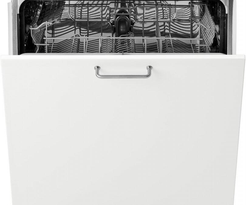 IKEA LAGAN Vestavná myčka, 50475425