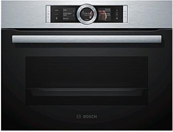 Bosch CSG656RS2