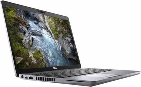Dell Precision 3550 Y0J9H