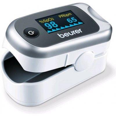 Beurer PO 40 pulzní oxymetr