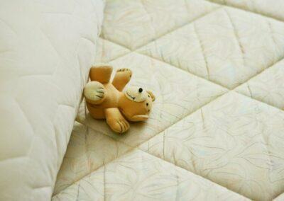 Jak na výběr správné matrace?