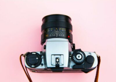 Pomůžeme Vám s výběrem vhodného fotoaparátu