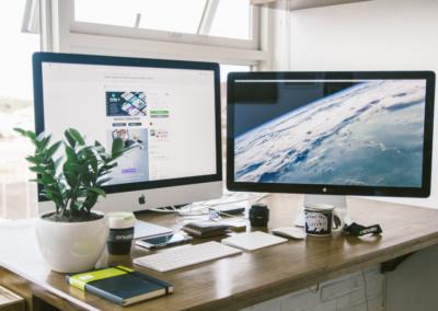 Jak si z monitoru udělat televizi