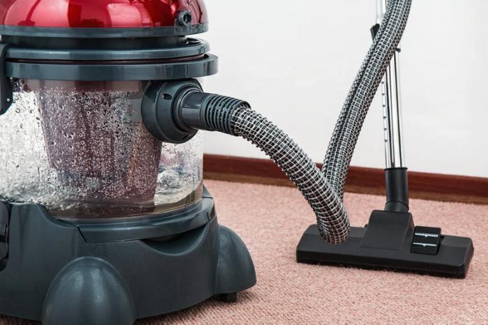 Tipy, jak se účinně zbavit prachu v domácnosti