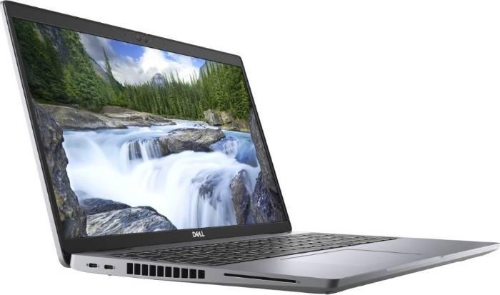 Dell Latitude 5520 FPKNM