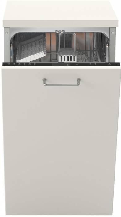 IKEA - LAGAN Vestavná myčka, 10475620 návod, fotka