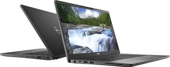 Dell Latitude 7400-9344