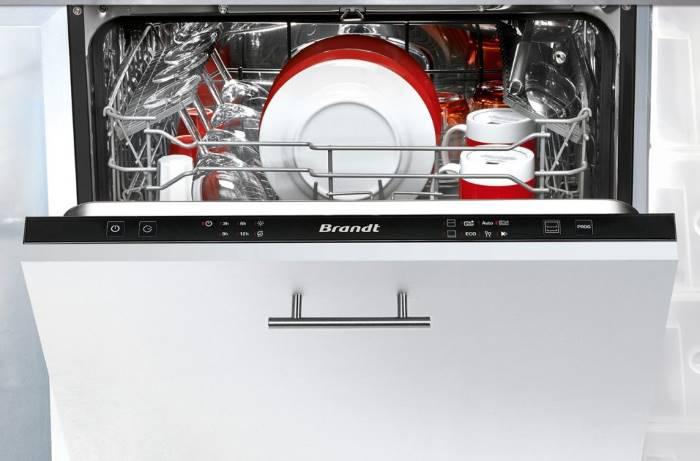 Brandt BDJ424LB