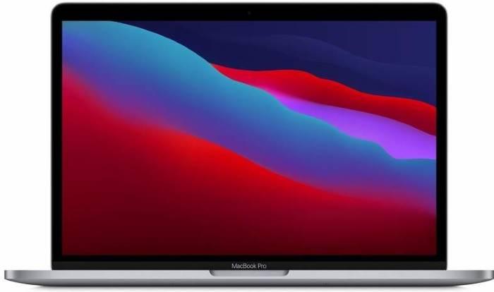 "MacBook Pro 13"" M1 8C CPU/8C GPU/8G/512/TB/SK/SPG, MYD92SL/A"