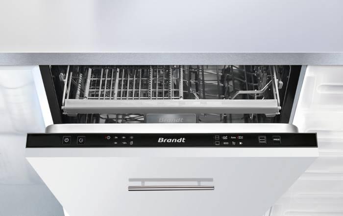 Brandt BKLVD435J