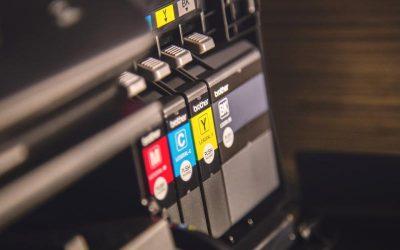Návod na výběr tiskárny + řešení nejčastějších problémů