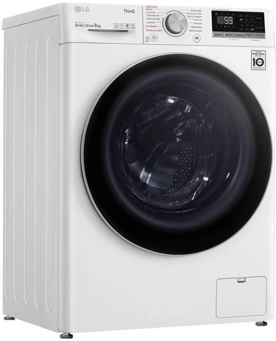 LG F48V5TW1W návod, fotka