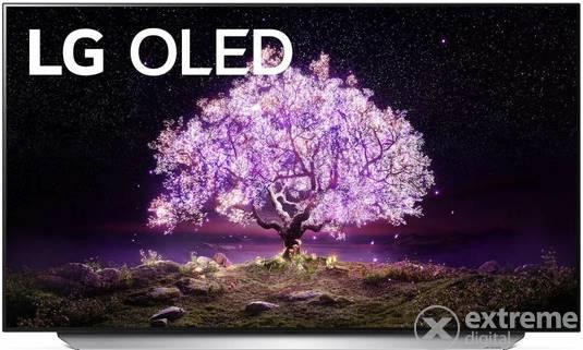 LG OLED55C12LAOLED