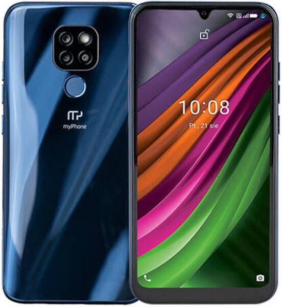 myPhone NOW