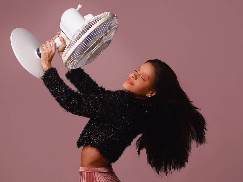 Druhy ventilátorů, které nedají horku šanci