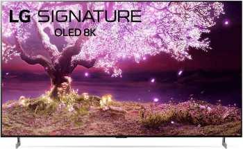 LG OLED77Z1 návod, fotka