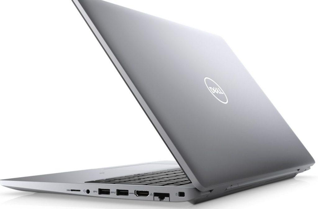 Dell Latitude 15 5520 73XD7