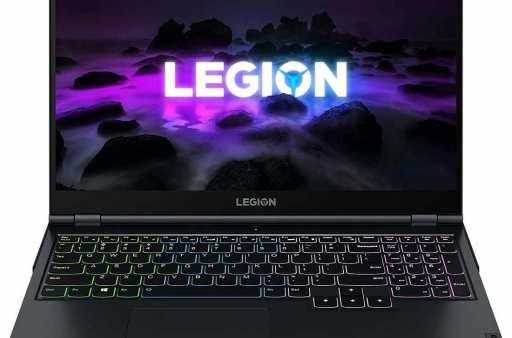 Lenovo Legion 5 82JU009BCK